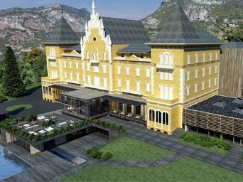 Hotel Billia