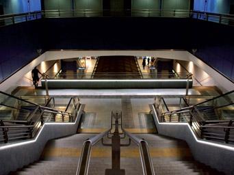 Turin Automatic Metro